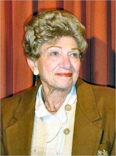 Sandra Dittmer